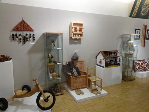 XI. Mesterségek Művészete kiállítás
